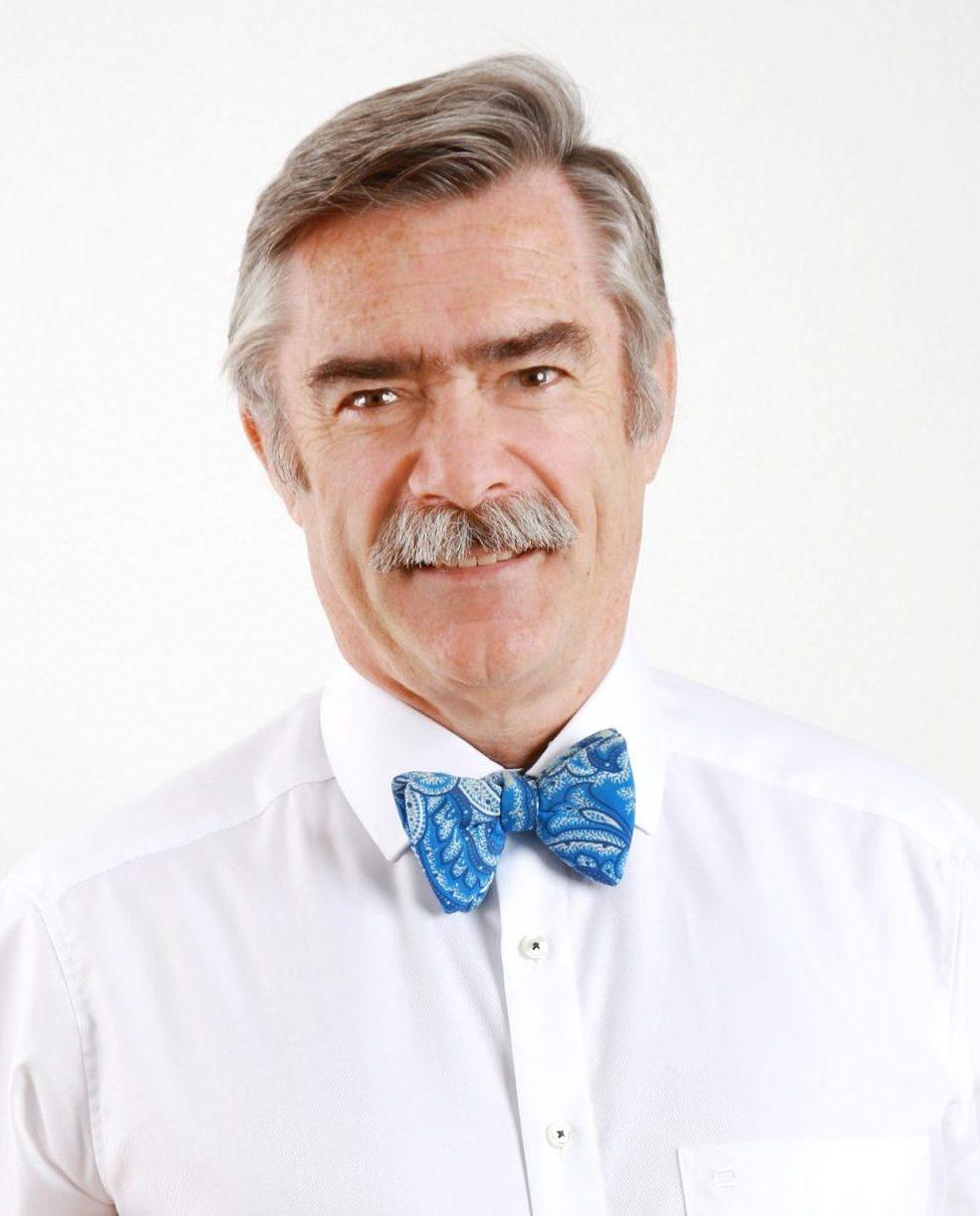 Augenarzt Dr. Dr. med. habil. Ekkehard Fabian - Augencentrum Rosenheim