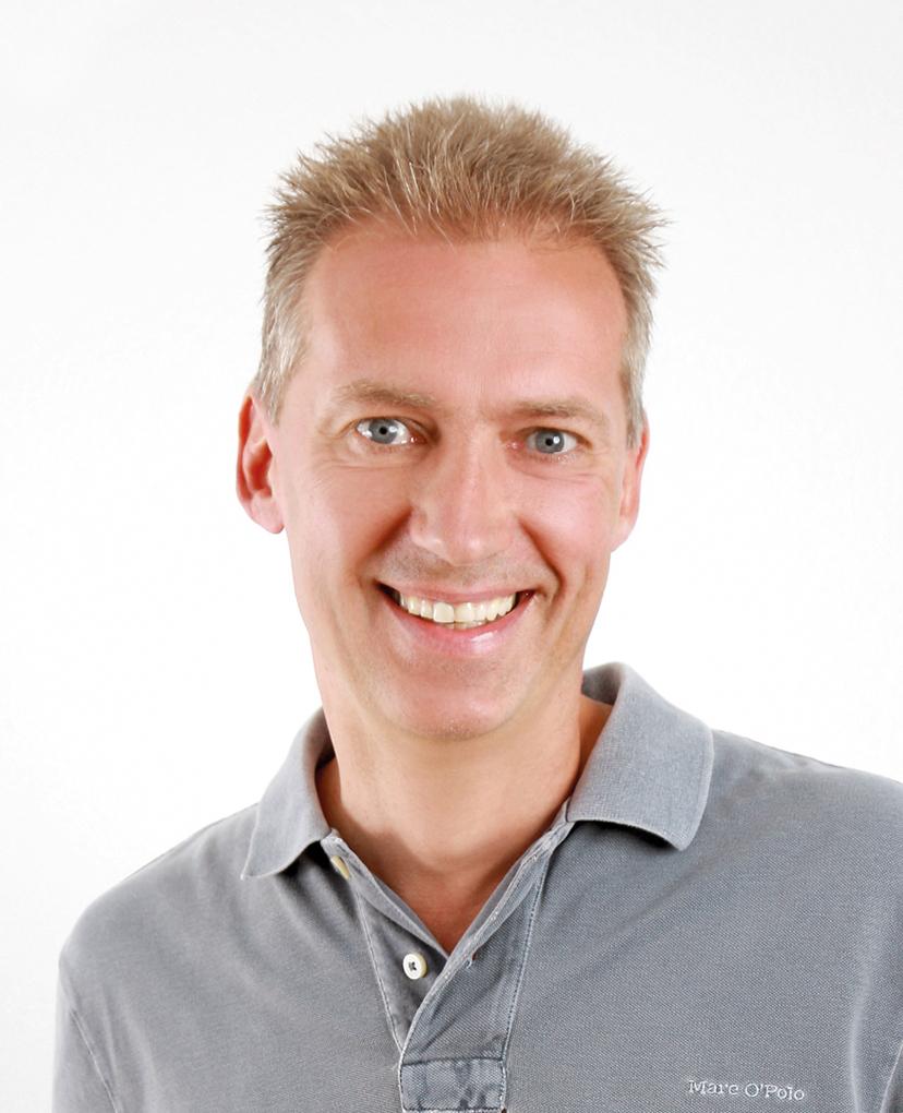 Augenarzt Dr. med. Thomas Pfeiler - Augencentrum Rosenheim