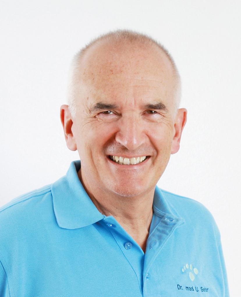 Augenarzt Dr. med. Ulrich Seher - Augencentrum Rosenheim