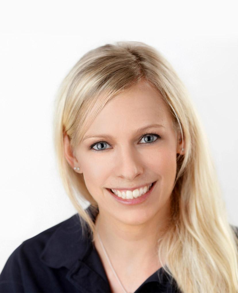Stefanie Krause - Augencentrum Rosenheim